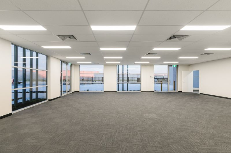 OPEN FOR BUSINESS - BRAND NEW CORPORATE HQ