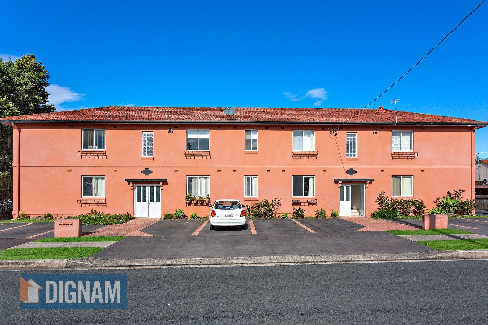 3/60 Pioneer Road, East Corrimal NSW