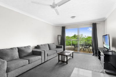 Furnished Unit in the Heart of Broadbeach