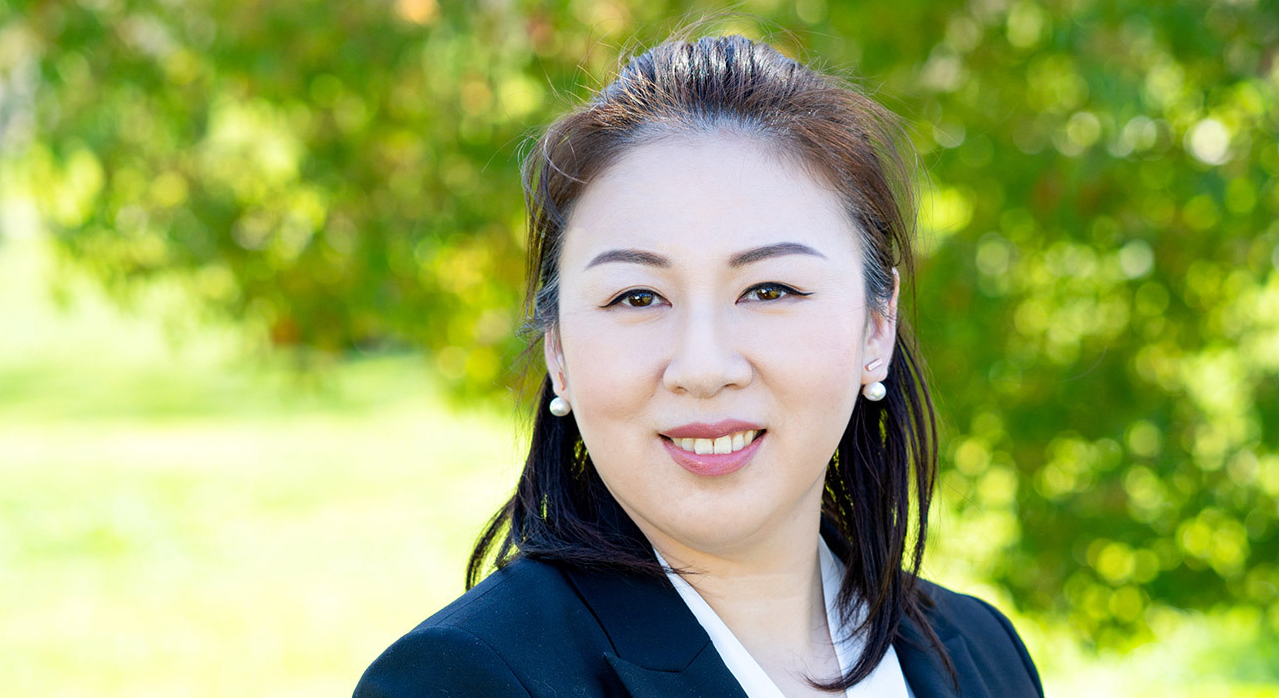 Daisy Lu Real Estate Agent