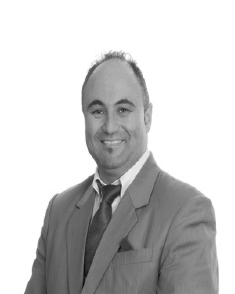 Antonio DiPetta Real Estate Agent