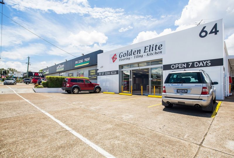 Fully Leased Building - Requires Immediate Sale!