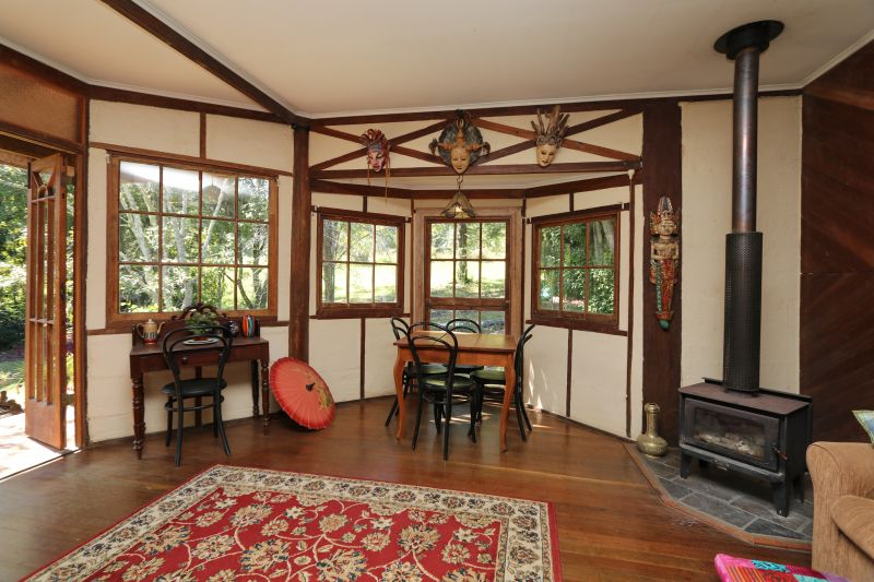 CHARMING HOME WITH GREAT AGRICULTURAL LAND