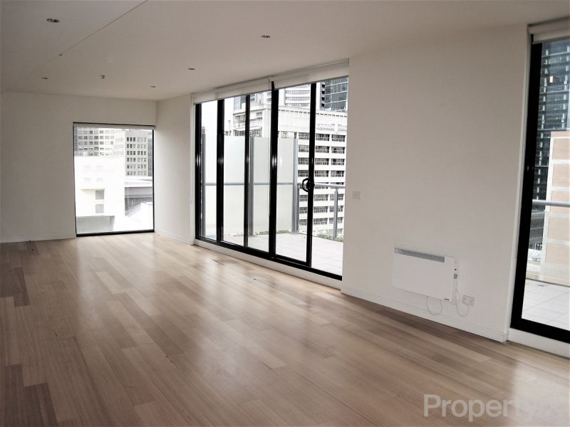 Two Bedroom Apartment with HUGE balcony!