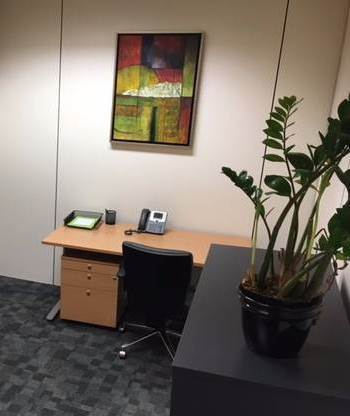6 Person Office, Brisbane CBD, Choose Terms to Suit!
