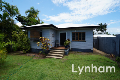 Centrally located home - sought after location