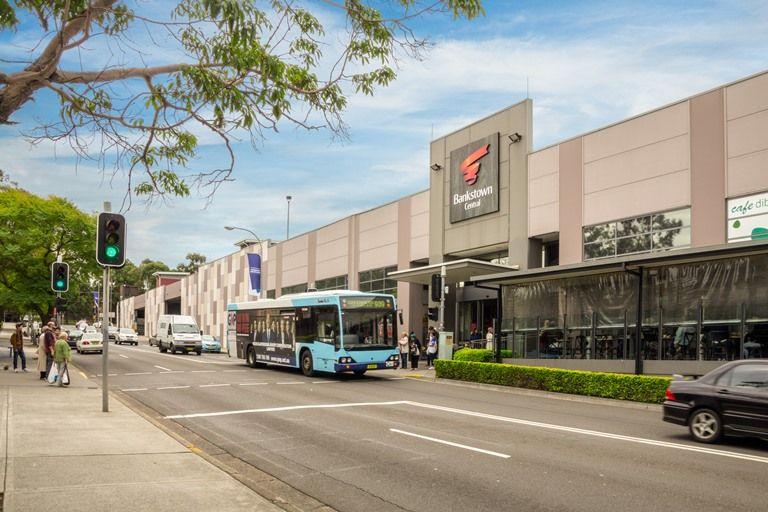 6/27-31 Reynolds Avenue, Bankstown NSW 2200