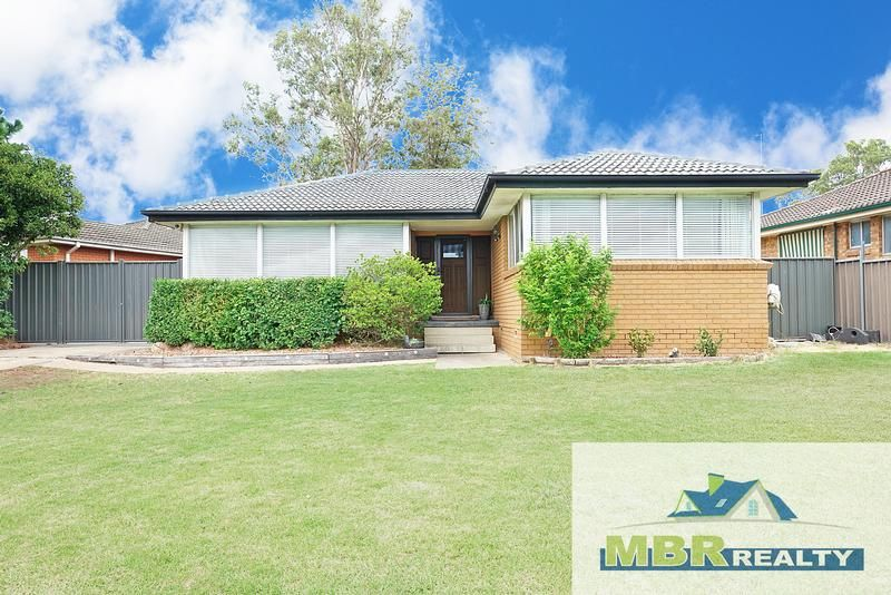 14 Roebuck Road, Werrington