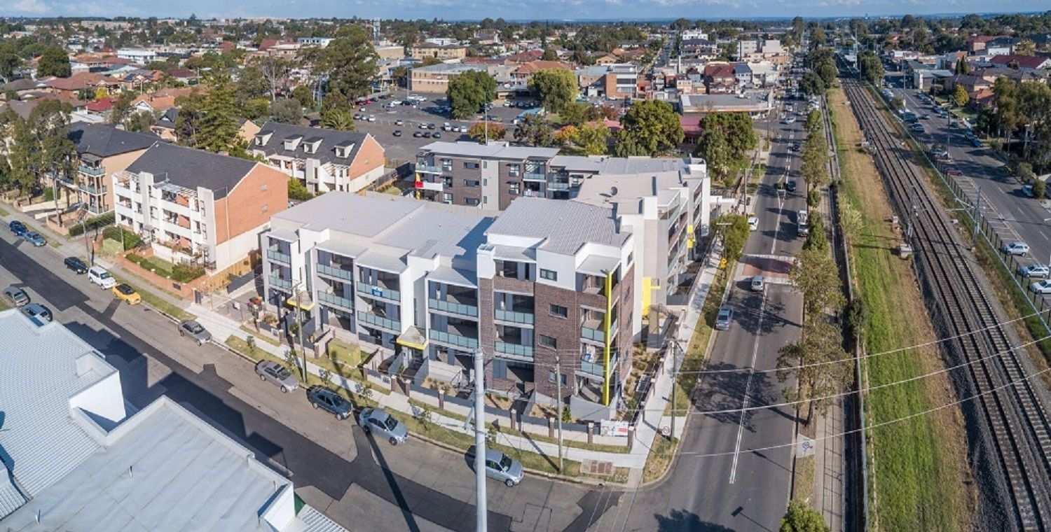 11/278-282 Railway Terrace, Guildford