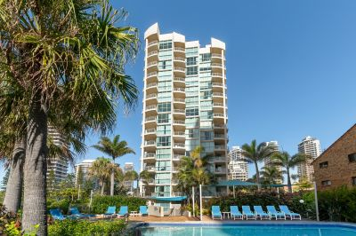 1 Bedroom Unit in Prime Beachside Location