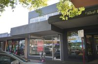 Boutique Retail or commerce premises
