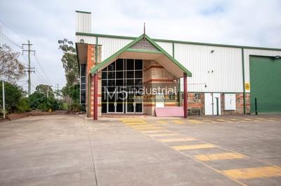 308sqm - Ideal Headquarters