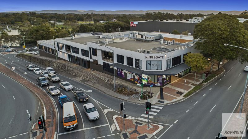 190m2 Professional Office Suite in Heart of Caboolture CBD