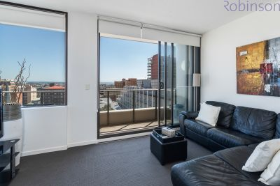 Level 6/603/67 Watt Street, Newcastle