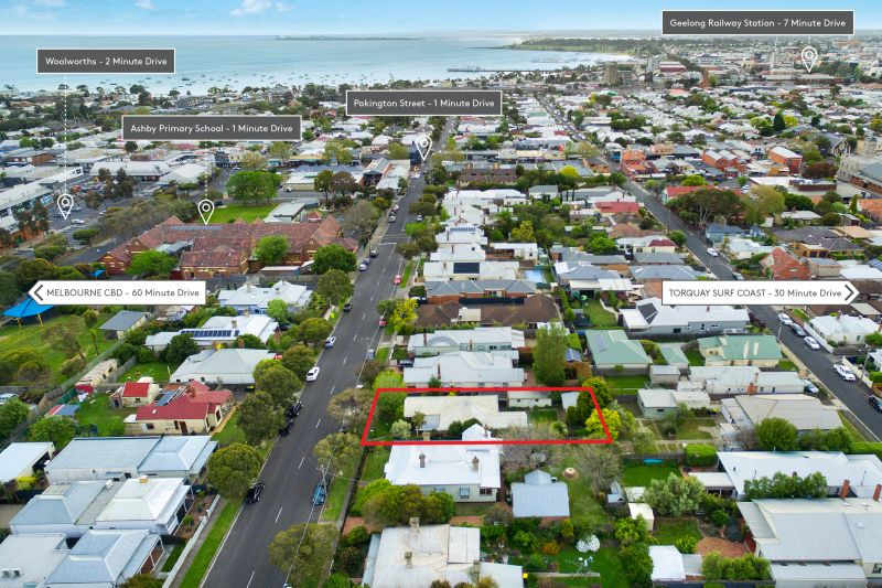27 Lawton Avenue Geelong West