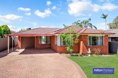 LARGE FAMILY HOME - 632m2 (APPROX.) BLOCK!