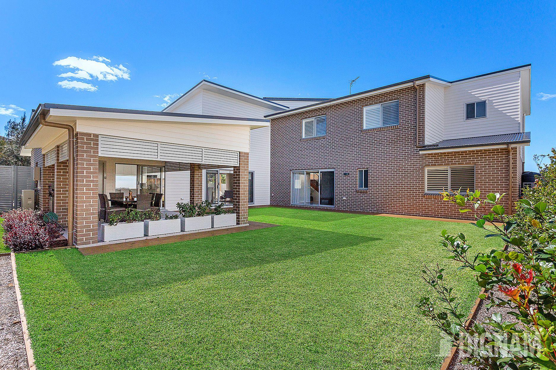 34 Panmills Drive, Bulli NSW