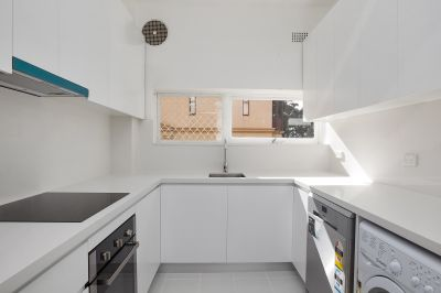 Renovated 2 Bedroom Apartment