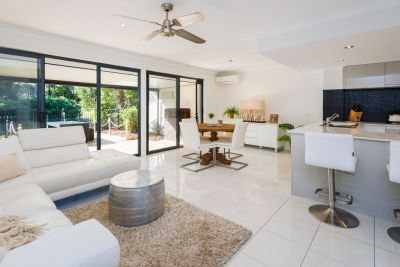 Stunning, Fully Renovated, Pet-Friendly Home in Secure Estate