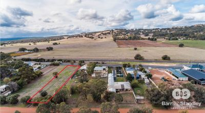 Lot 60/ South Western Highway, Wokalup,