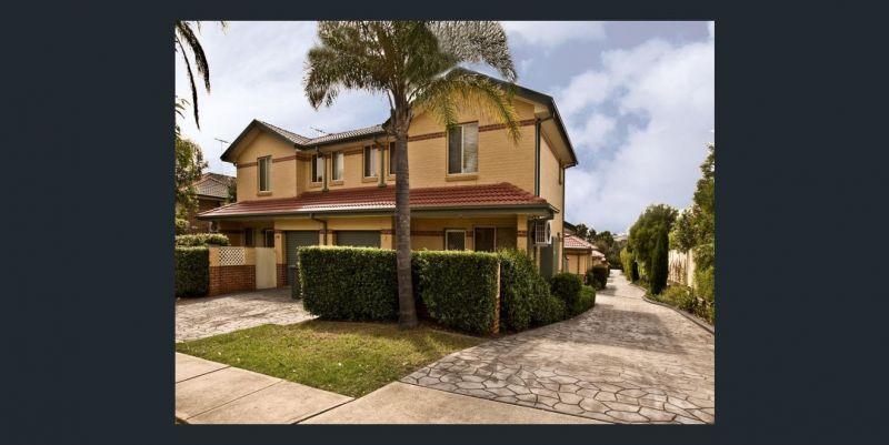 GIRRAWEEN, NSW 2145
