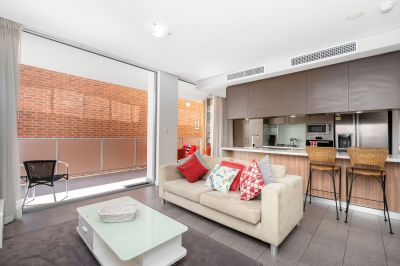 3/2 Douro Place, West Perth