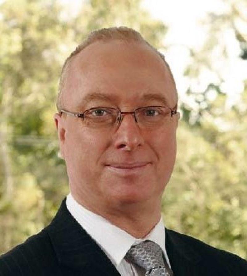 Rick Sharp Real Estate Agent
