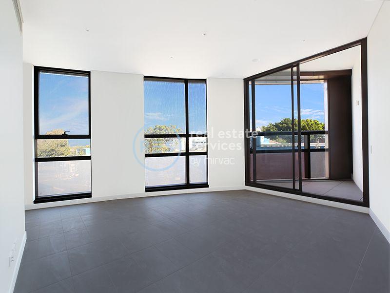 Unique 1-Bedroom Apartment in 'Ovo', Zetland
