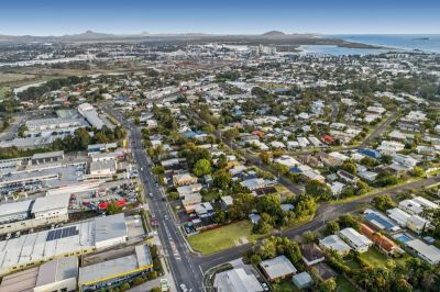 APPROVED COMMERCIAL DEVELOPMENT   MAROOCHYDORE