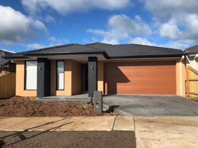 BRAND NEW HOME WITH FOUR BEDROOMS