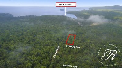 Lot 1246 Station Way, North Arm Cove