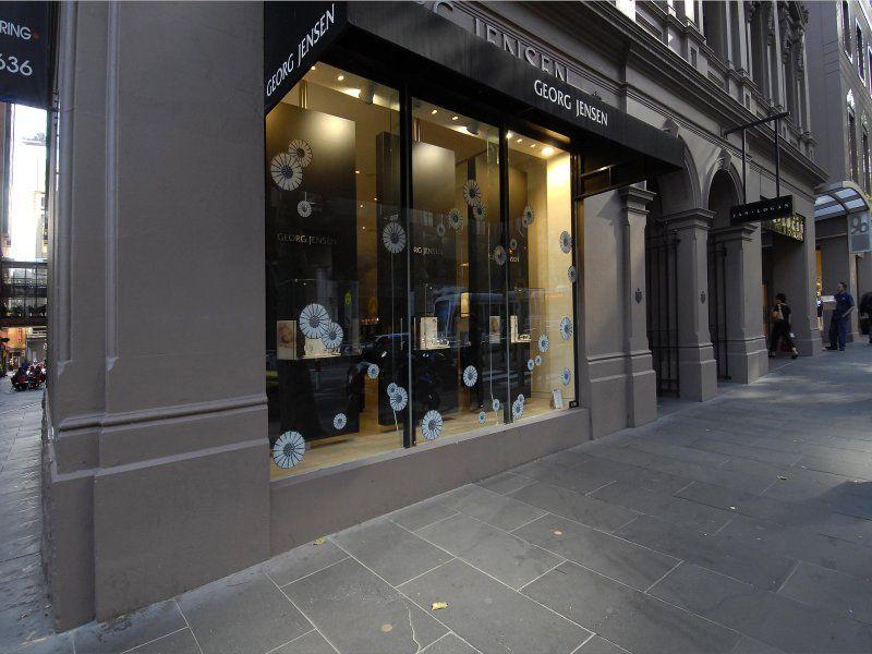 Superb Collins Street Office Accomodation