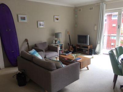 GREAT VALUE TWO BEDROOM APARTMENT IN QUIET CUL-DE-SAC