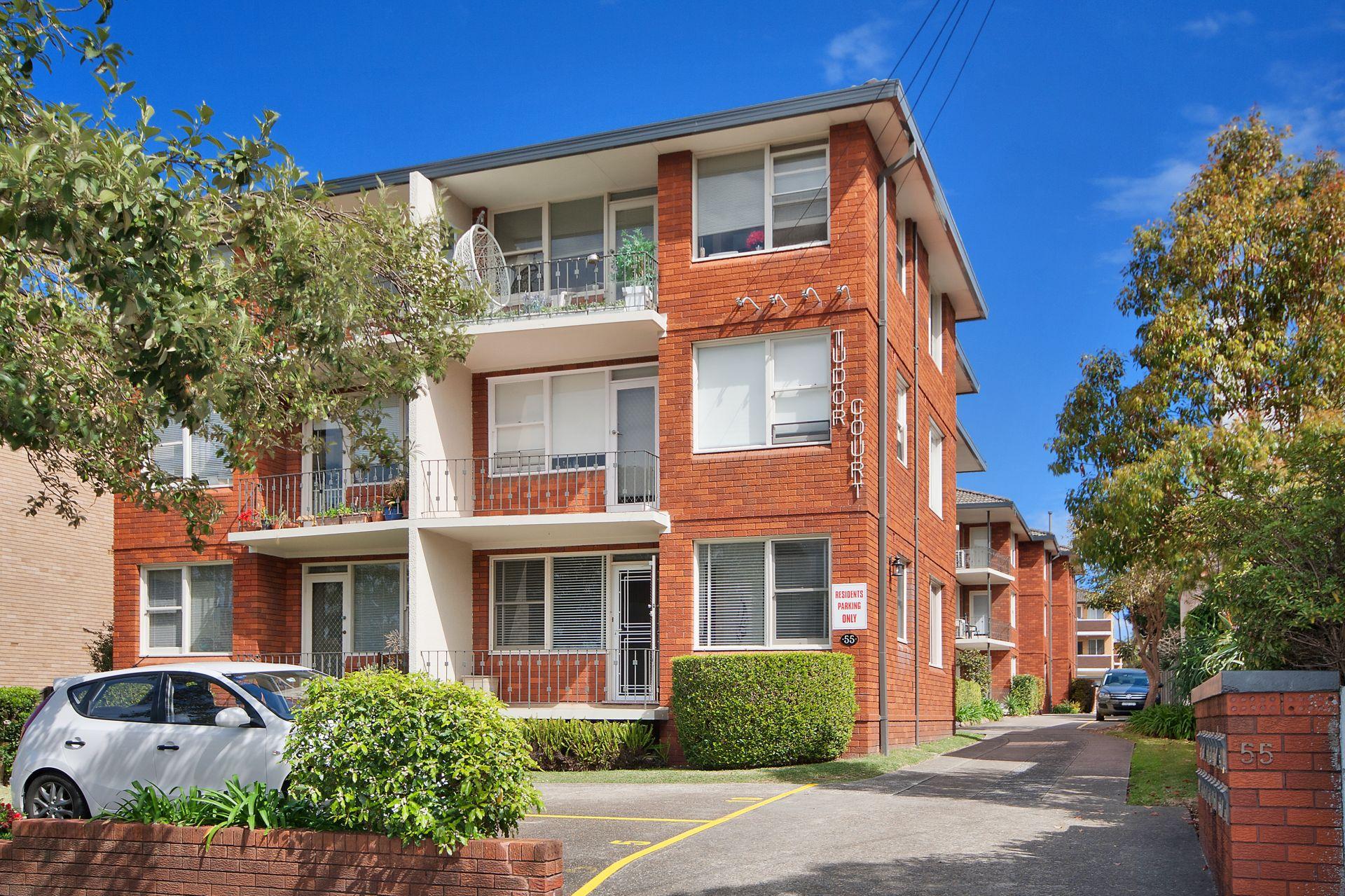 3/55 College Street, Drummoyne NSW