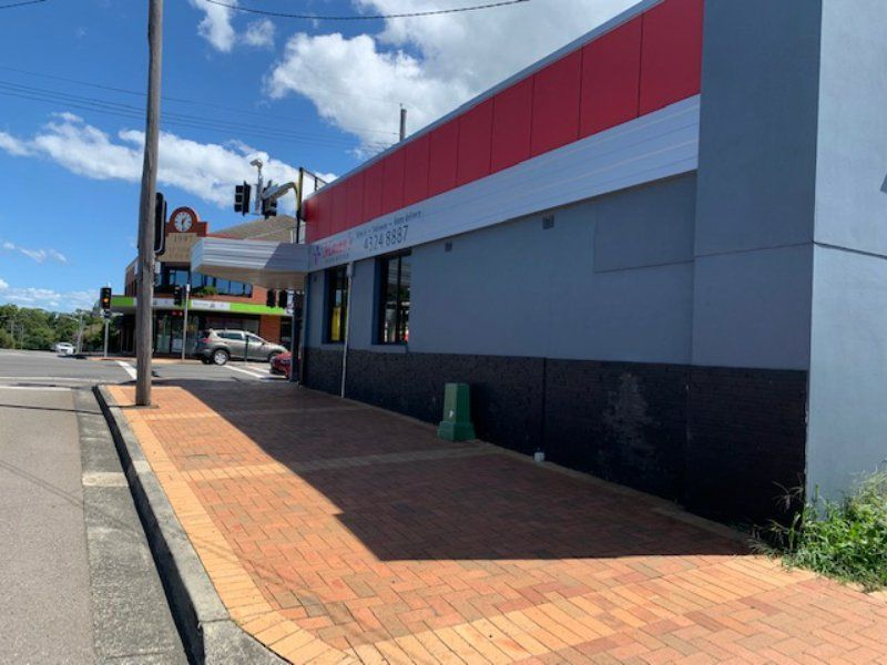 PRIME EAST GOSFORD LOCATION!