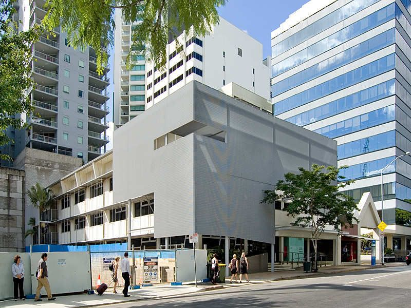 500 SQM SINGLE FLOORS OR WHOLE BUILDING OPPORTUNITY