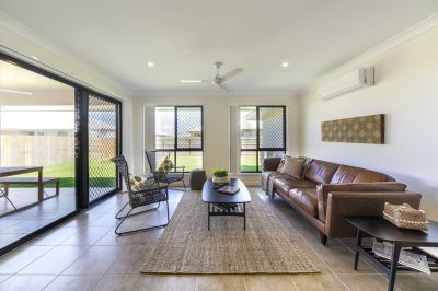 Fixed Price House and Land Package