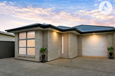VALUE BUYING – STUNNING BRAND NEW LIVING IN HIGH GROWTH LOCALE