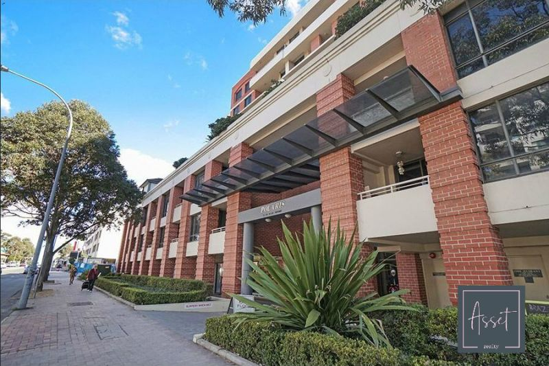 93/121-133 Pacific Highway, Hornsby