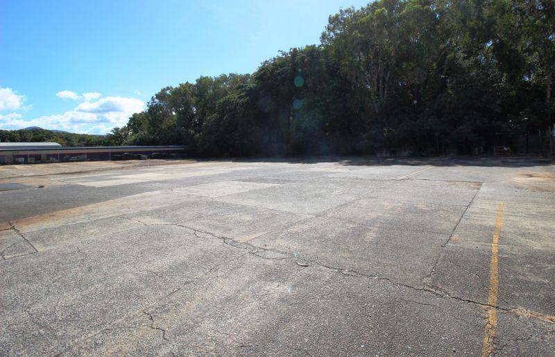 Land For Lease - Aeroglen
