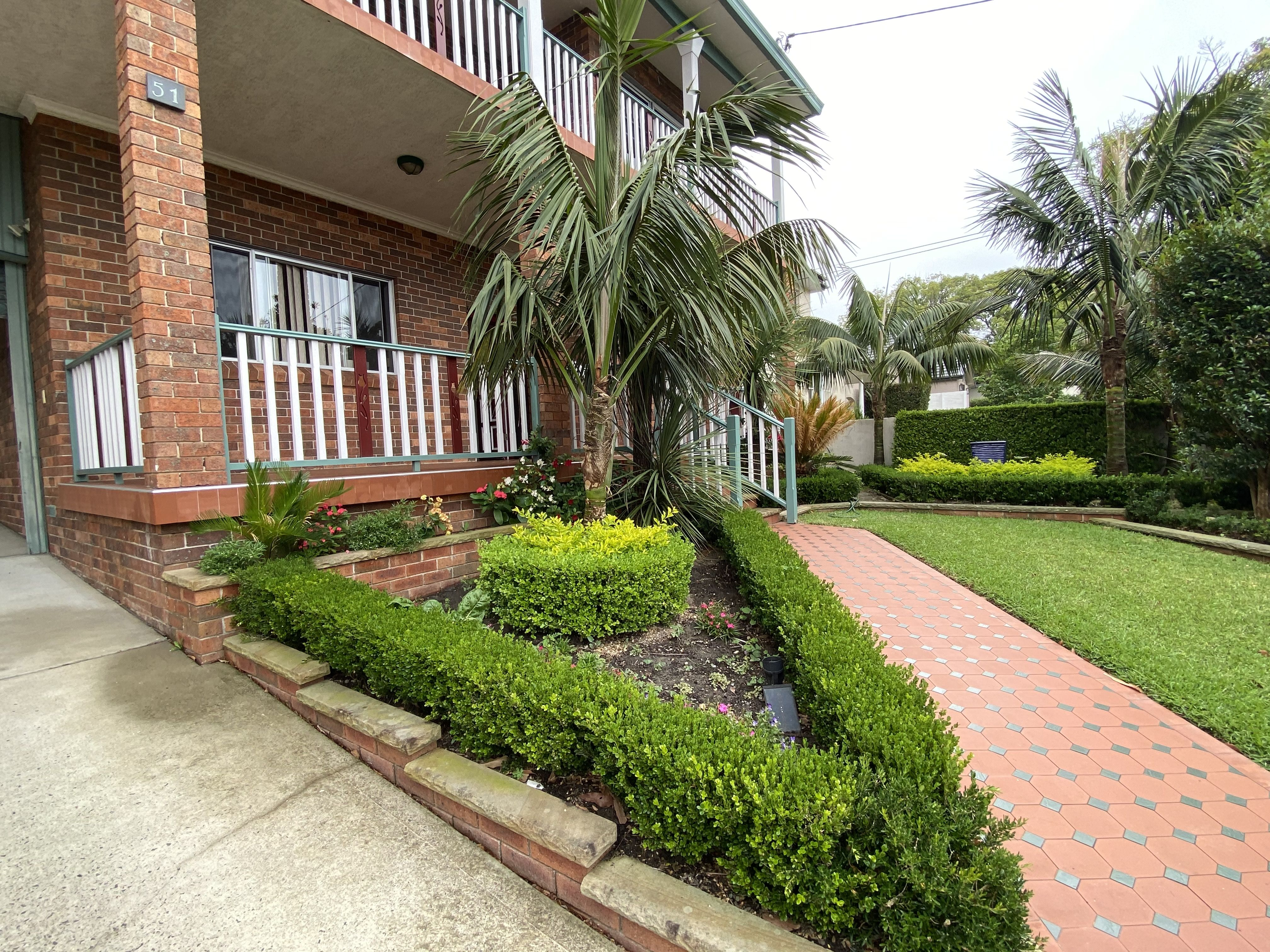 1/51 Ingham Avenue, Five Dock NSW 2046