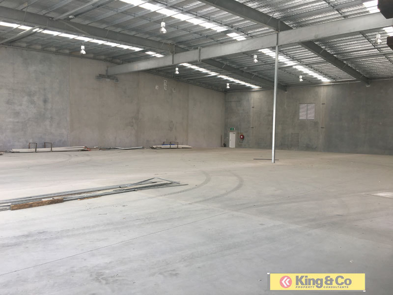 THREE OPTIONS AVAILABLE - OFFICE / WAREHOUSE