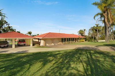 4 Brentwood Terrace, Oxenford