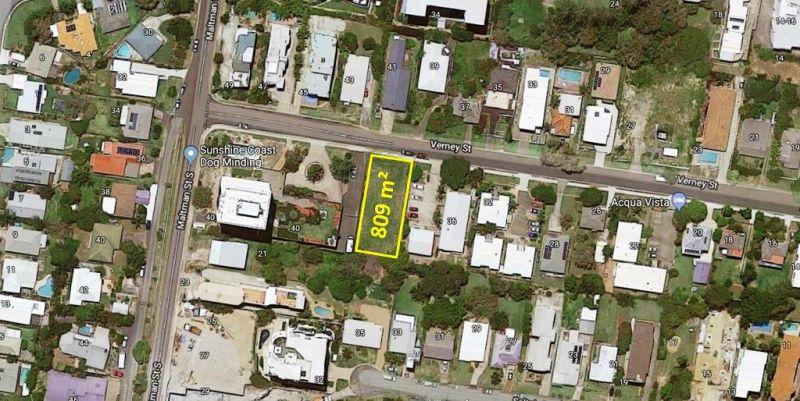 Kings Beach DA Approved Development Site