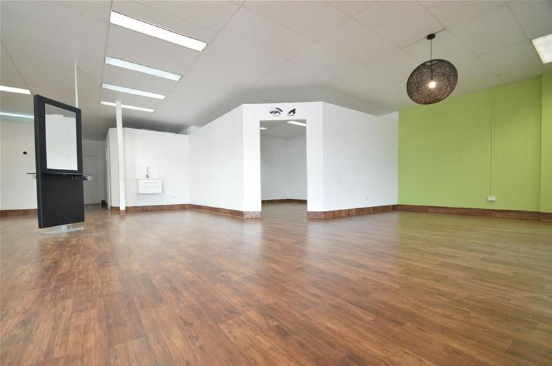 GREENHILLS COMMERCIAL SUITE