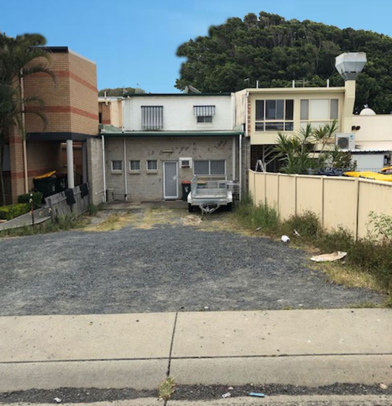 SAWTELL OFFICE SPACE