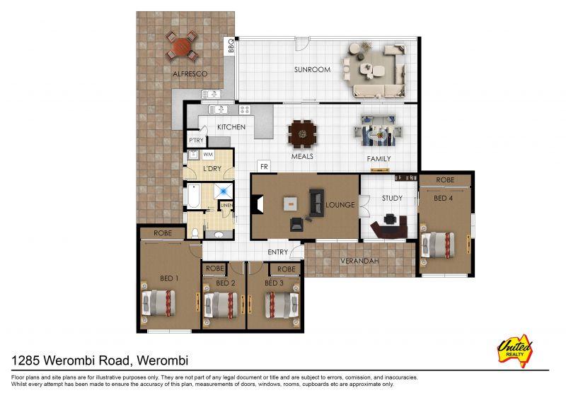 1285 Werombi Road Werombi 2570