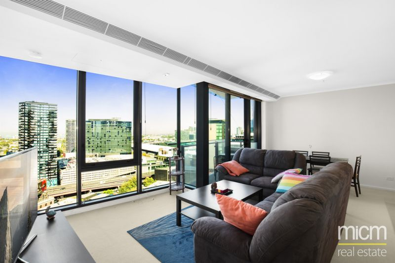 Southbank One: Your Perfect Southbank Apartment!