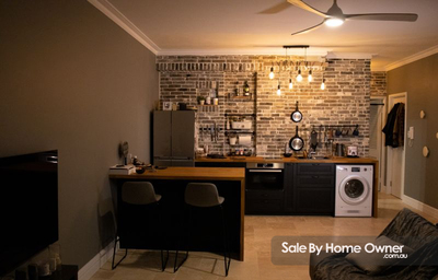 Meticulously renovated apartment in the heart of Perth