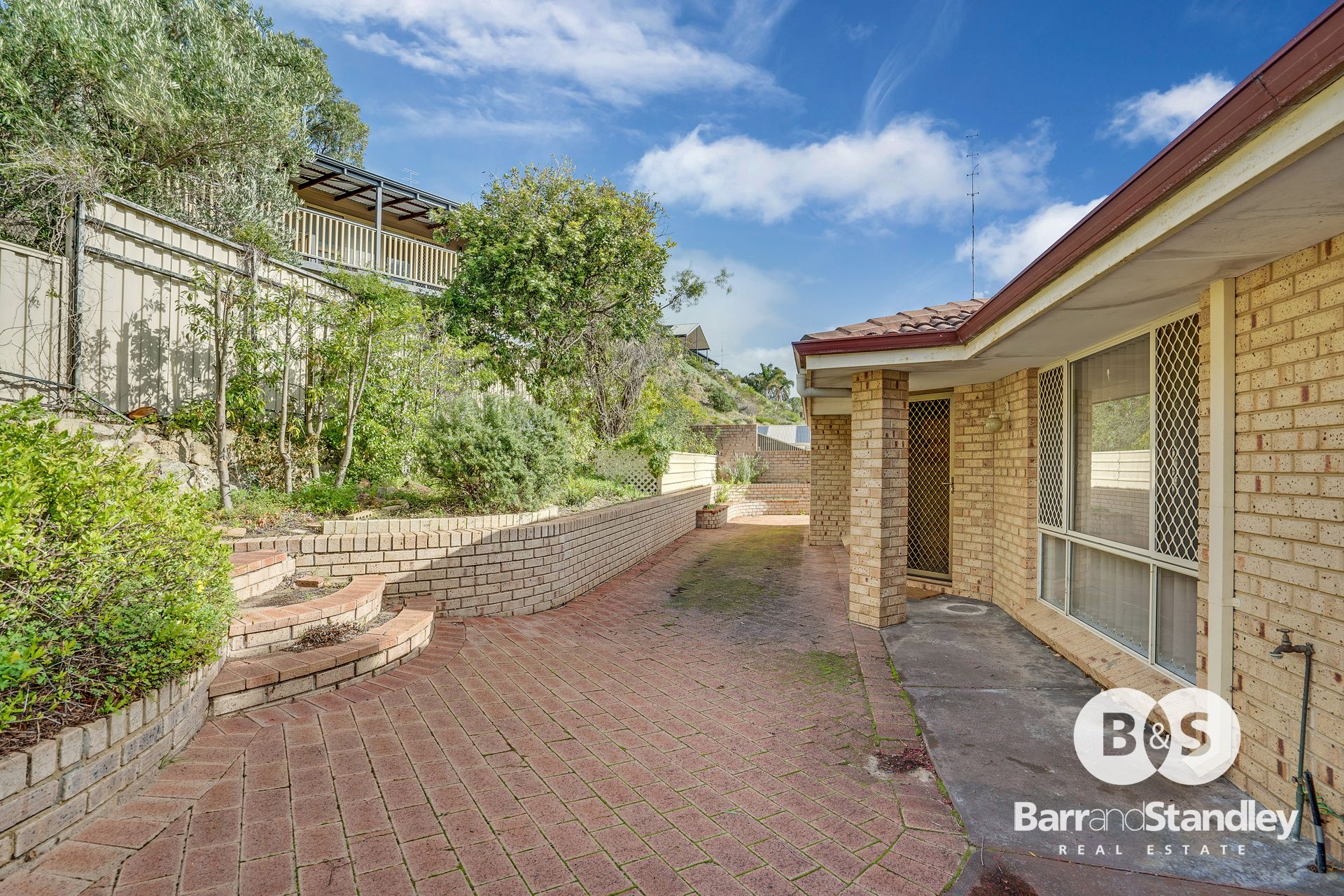 4 Lewis Place, Withers